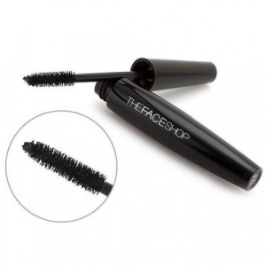 Freshian Volumizing Mascara The Face Shop