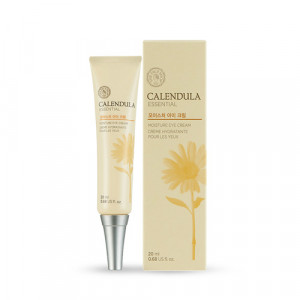 Calendula Essential Moisture Eye Cream TheFaceShop