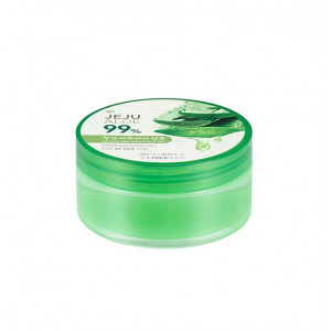 Jeju Aloe Fresh Soothing Gel The Face Shop